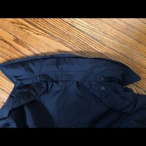 Cole Haan Jackets & Coats - Cole Haan Lined Rain Jacket